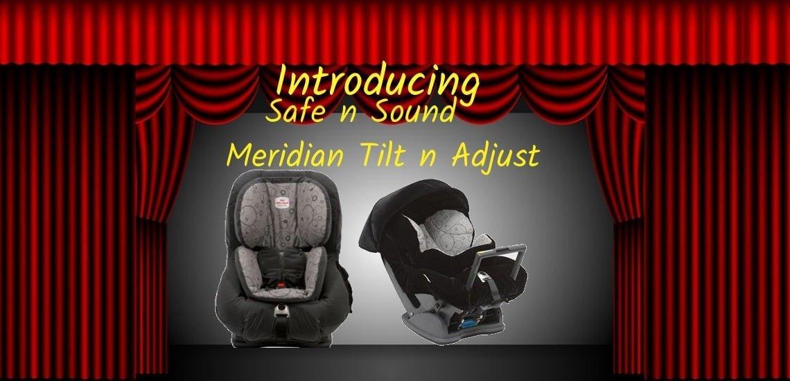 Safe n sound meridian-tilt-adjust