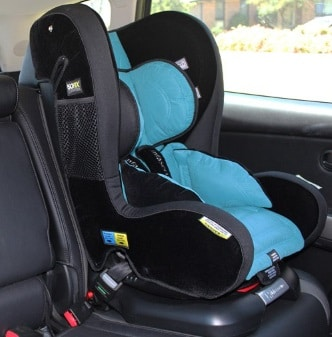 Car seat fitting melbourne mobile