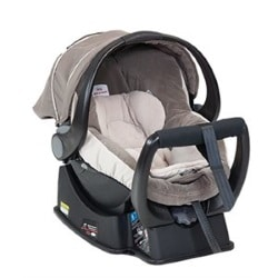 Child Restraint Fitting in Melbourne baby capsule hire