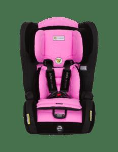 infa secure evolve-pink extend forward facing