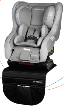 When To Turn Baby Car Seat Around Victoria