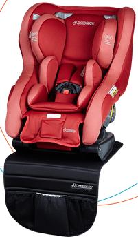 maxi cosi car seat fitting instructions