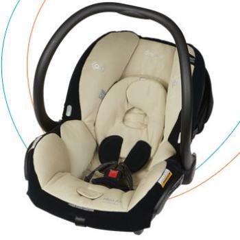 Maxi Cosi Mico Ap Capsule Baby Capsule And Car Seat Fitting