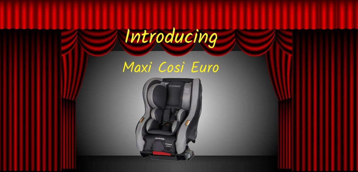 maxi cosi euro review
