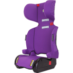 infa secure getaway folding booster seat