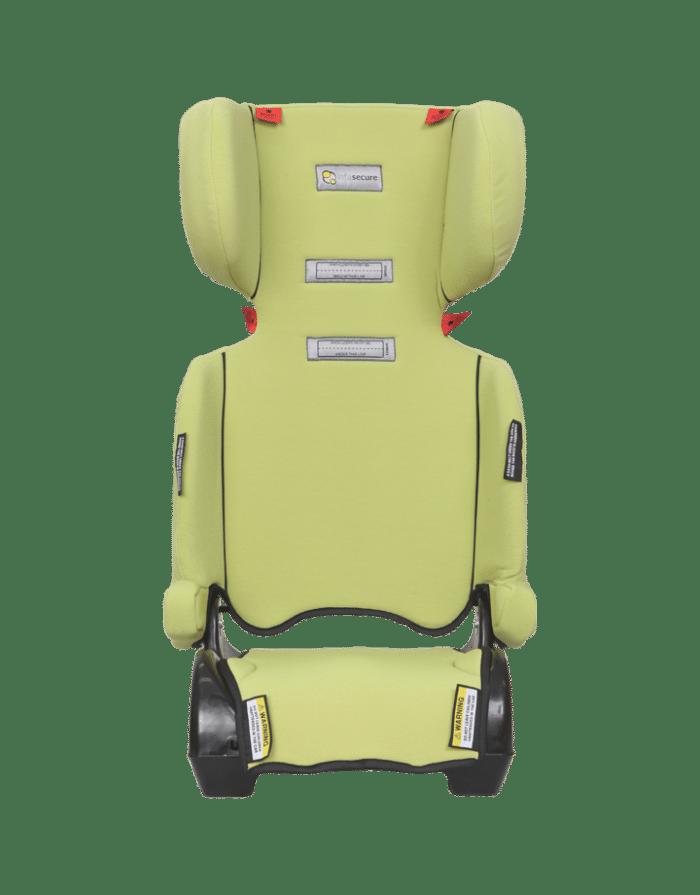 Infa Versatile Light Weight Booster Seat Review Australian
