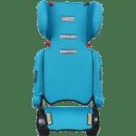 infa versatile booster seat saphire