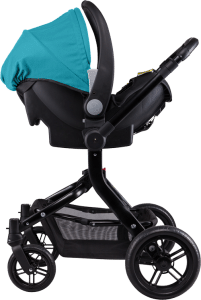 arlo Complete Travel System