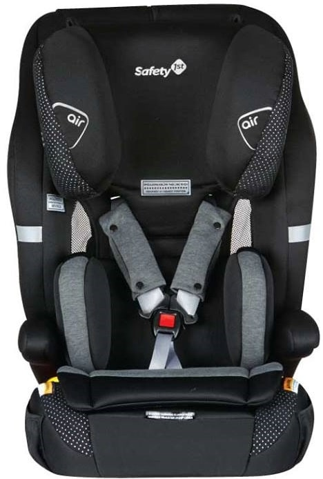 Baby Car Seat Fitting Victoria