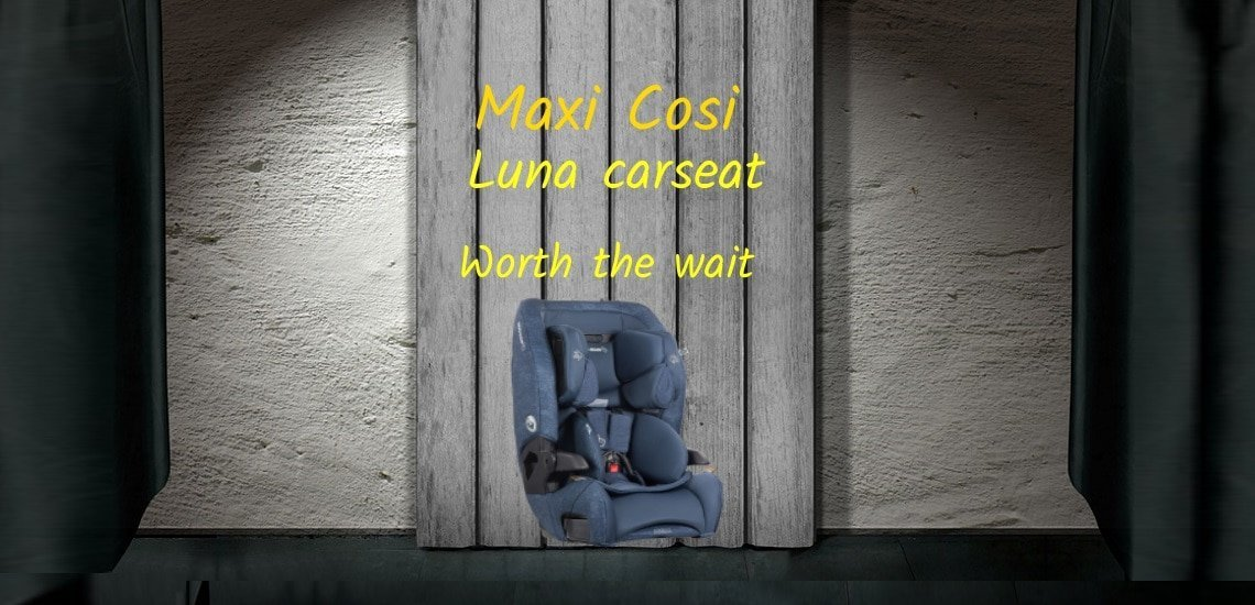 maxi-cosi luna review