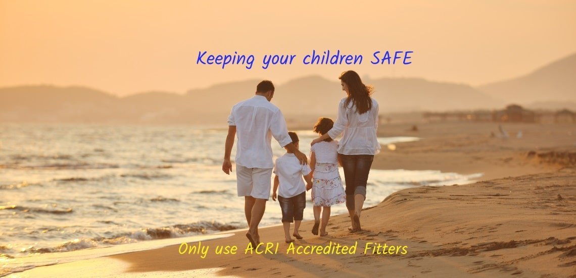 family use acri accredited fitter