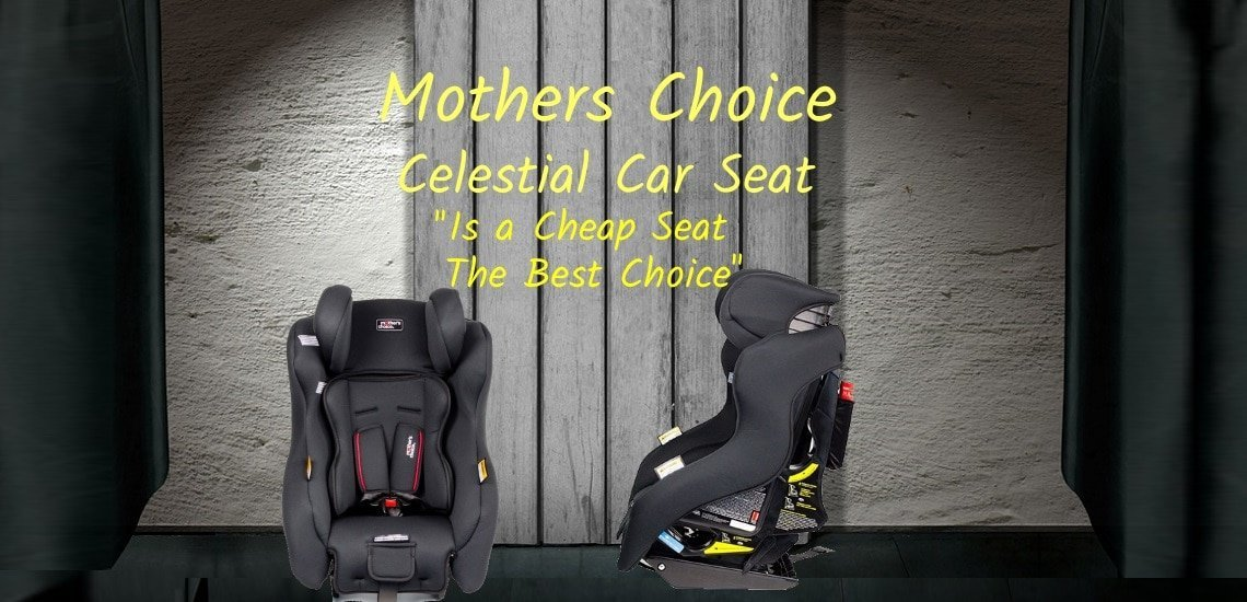 mothers-choice celestial car seat review