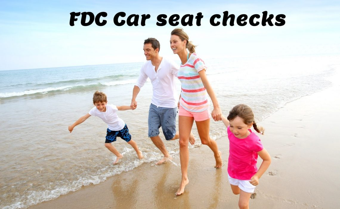 FDC Car seat audit