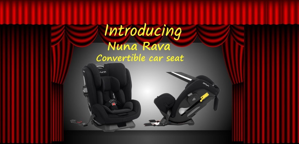 Nuna RAva Car Seat Review